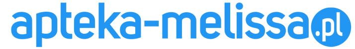 Logo apteki Melissa