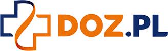 Logo apteki Doz.pl