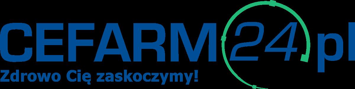 Logo apteki cefarm24