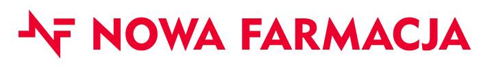 Logo apteki Nowa Farmacja