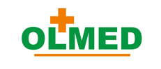 Logo apteki Olmed
