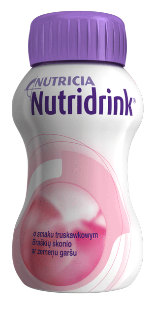 Nutridrink 125 ml