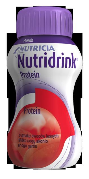 Nutridrink Protein 125 ml